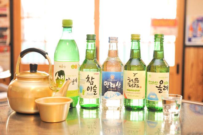 韓国風居酒屋 オソオセヨ_13