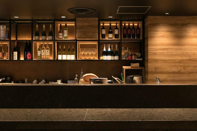 KINKA sushi bar izakaya_2