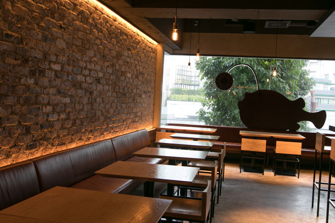 KINKA sushi bar izakaya_8