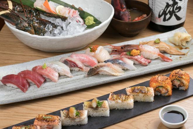 KINKA sushi bar izakaya_9