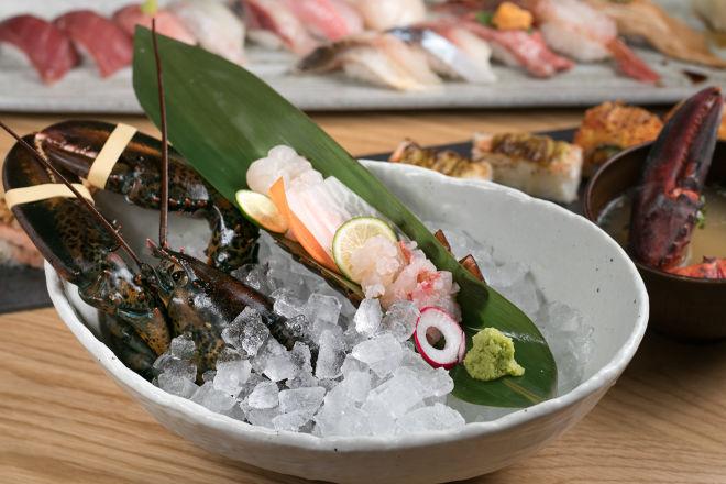 KINKA sushi bar izakaya_10