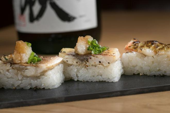 KINKA sushi bar izakaya_11
