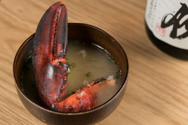 KINKA sushi bar izakaya_12