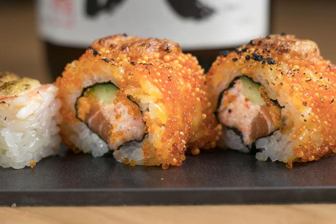 KINKA sushi bar izakaya_13