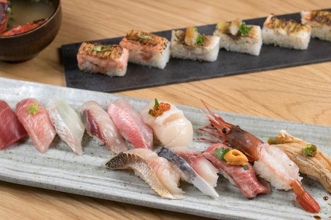 KINKA sushi bar izakaya_15
