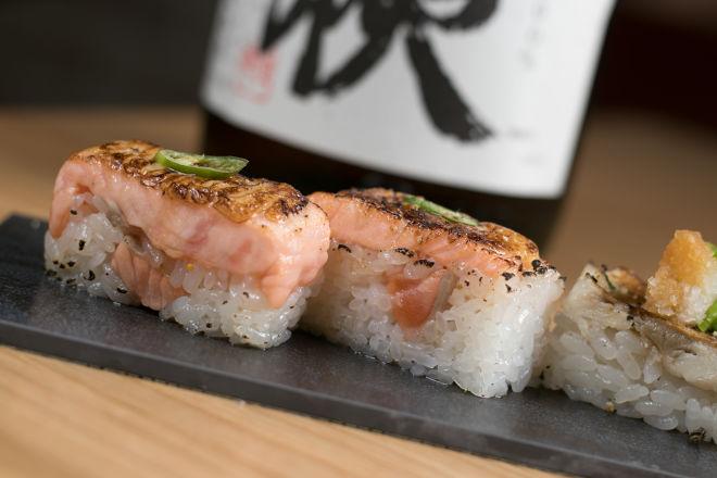 KINKA sushi bar izakaya_18