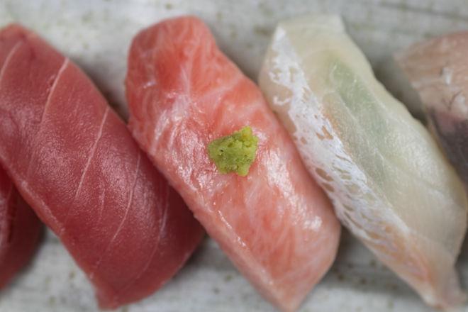 KINKA sushi bar izakaya_19