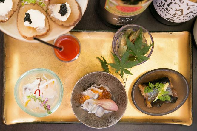 ワイン懐石 銀座 囃shiya_11