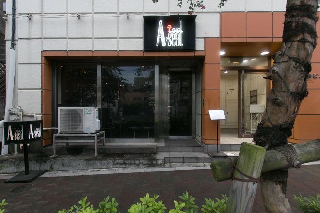 BAR A・seat_21