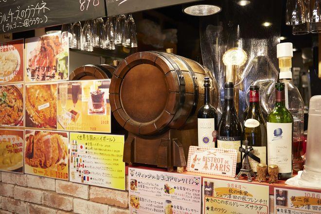 こだわりワイン酒場ヴィンゴ 浅草本店_4