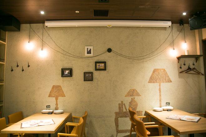 Trattoria&Pizzeria LOGIC 池袋東口_3