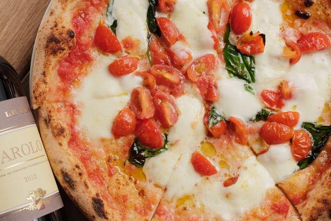 Trattoria&Pizzeria LOGIC 池袋東口_13