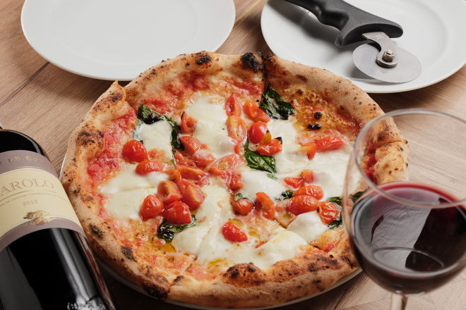 Trattoria&Pizzeria LOGIC 池袋東口_22