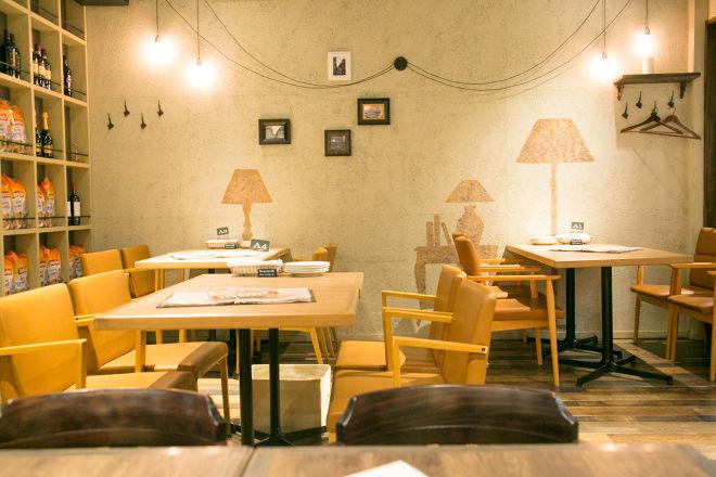 Trattoria&Pizzeria LOGIC 池袋東口_32