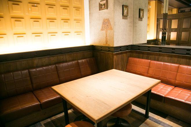 Trattoria&Pizzeria LOGIC 池袋東口_33