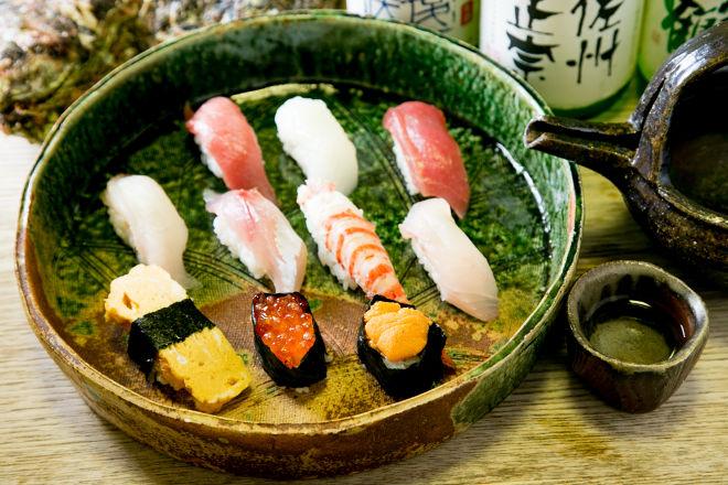 辰寿司_9