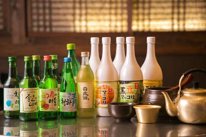 韓国居酒屋 番長_14