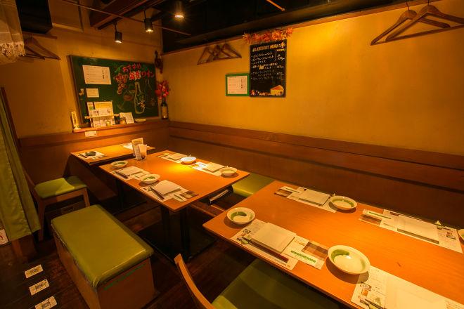 和洋創作料理 Nishimuraya_2