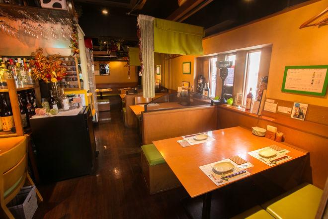 和洋創作料理 Nishimuraya_5