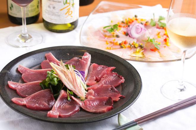 和洋創作料理 Nishimuraya_9