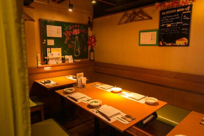 和洋創作料理 Nishimuraya_22