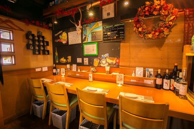 和洋創作料理 Nishimuraya_24