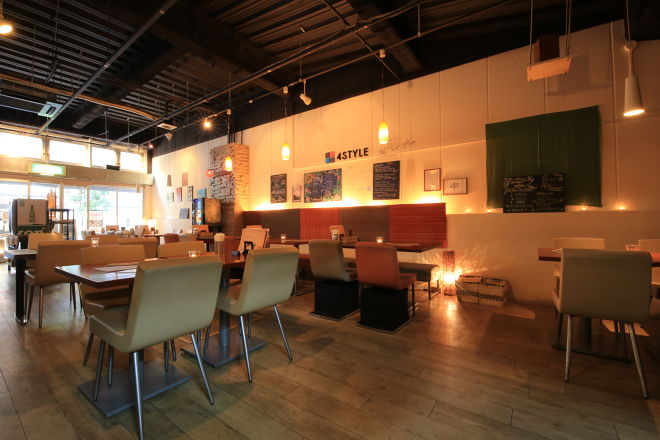 CAFE DINING 4STYLE_1