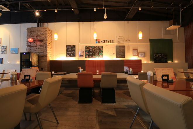 CAFE DINING 4STYLE_6