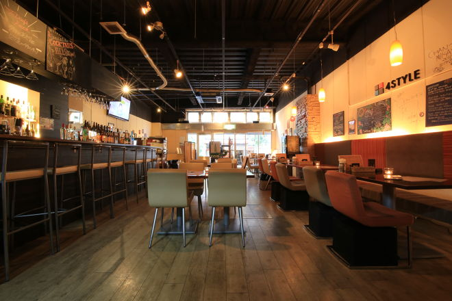 CAFE DINING 4STYLE_7