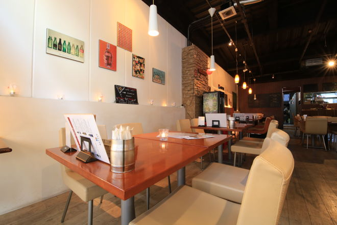 CAFE DINING 4STYLE_27