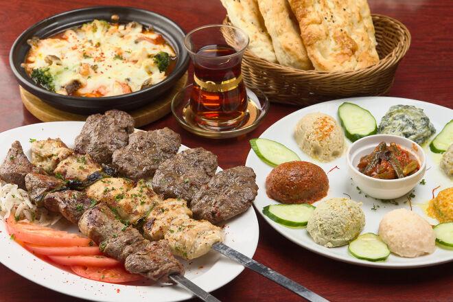 トルコ料理 トプカプ_12
