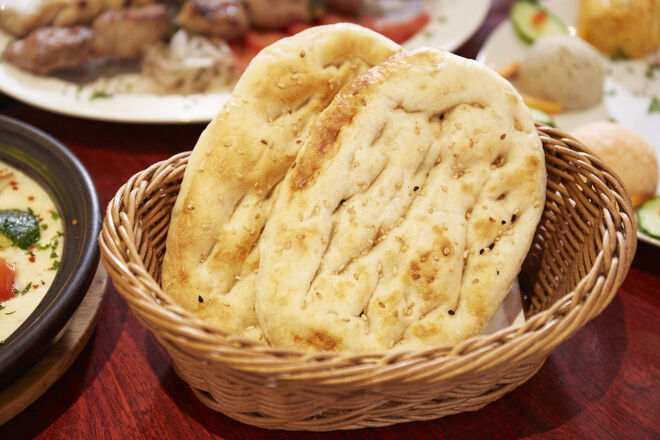 トルコ料理 トプカプ_13