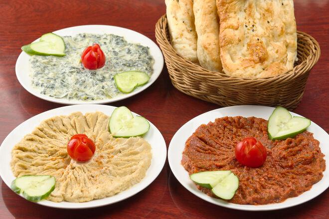トルコ料理 トプカプ_18