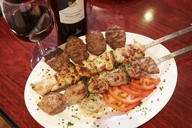 トルコ料理 トプカプ_20