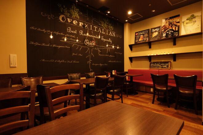 Trattoria & Bar Over_1