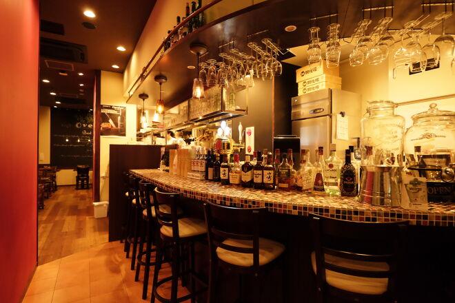 Trattoria & Bar Over_2