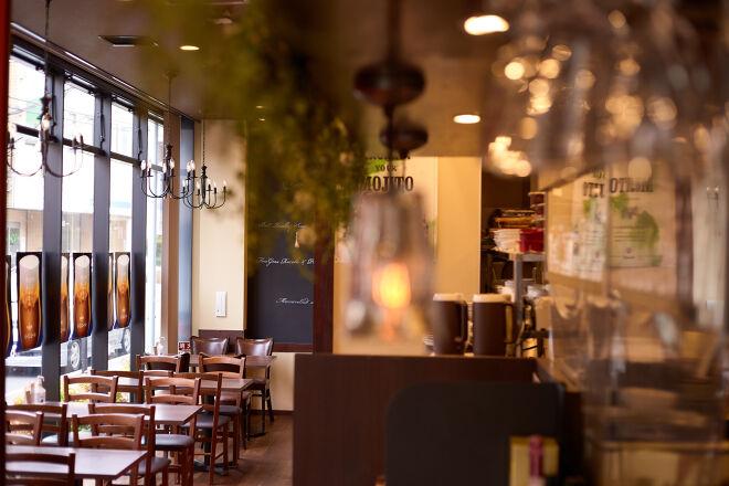 Trattoria & Bar Over_5