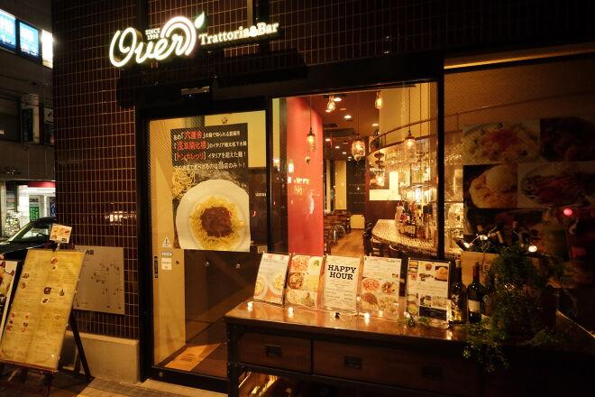 Trattoria & Bar Over_24