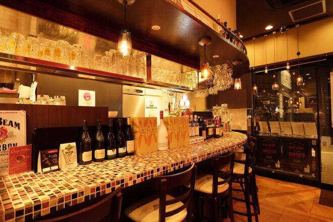 Trattoria & Bar Over_30