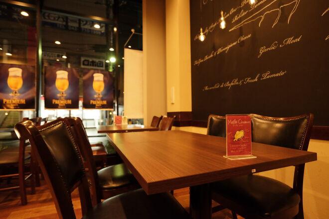 Trattoria & Bar Over_31