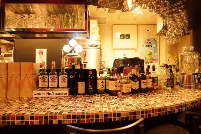Trattoria & Bar Over_32