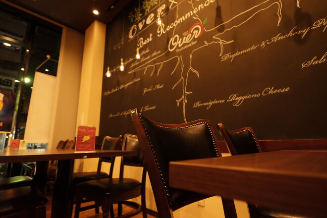 Trattoria & Bar Over_34