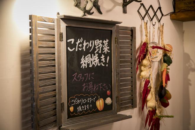 肉酒場 ビストロ男前_3