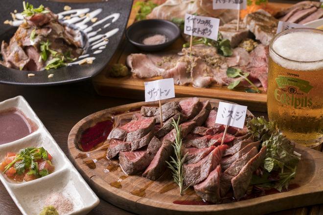 肉酒場 ビストロ男前_5