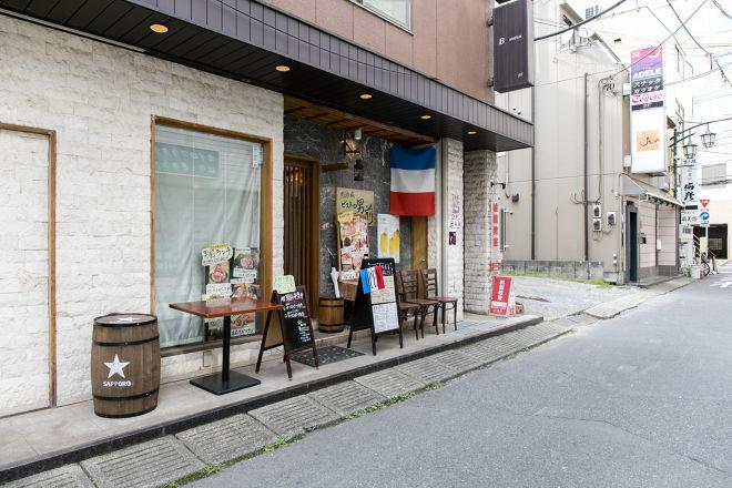 肉酒場 ビストロ男前_20