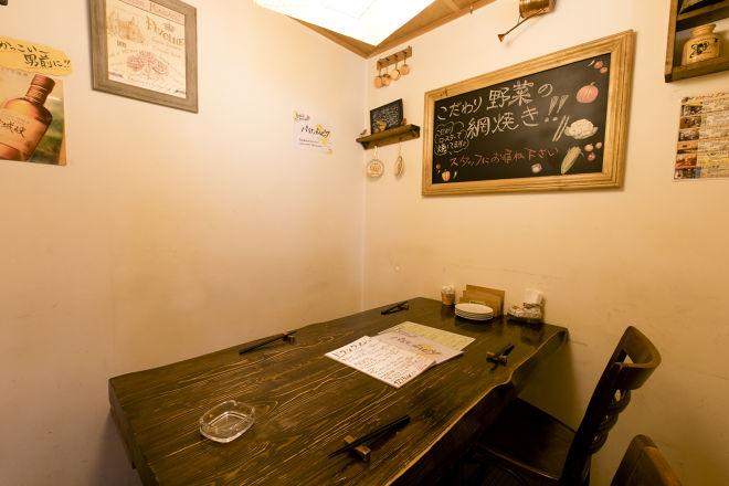 肉酒場 ビストロ男前_23