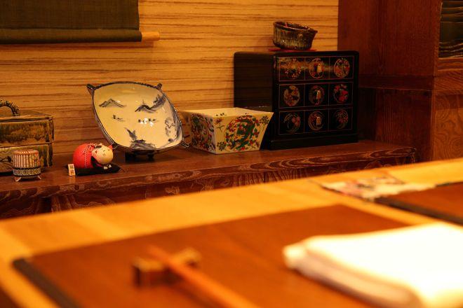 日本料理 楽只_3