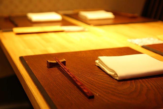 日本料理 楽只_7