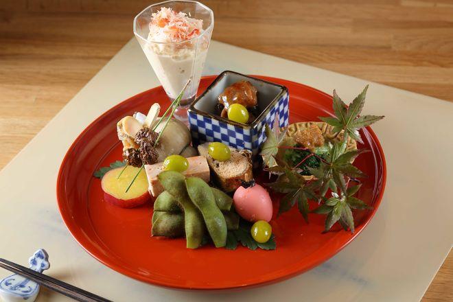 日本料理 楽只_17