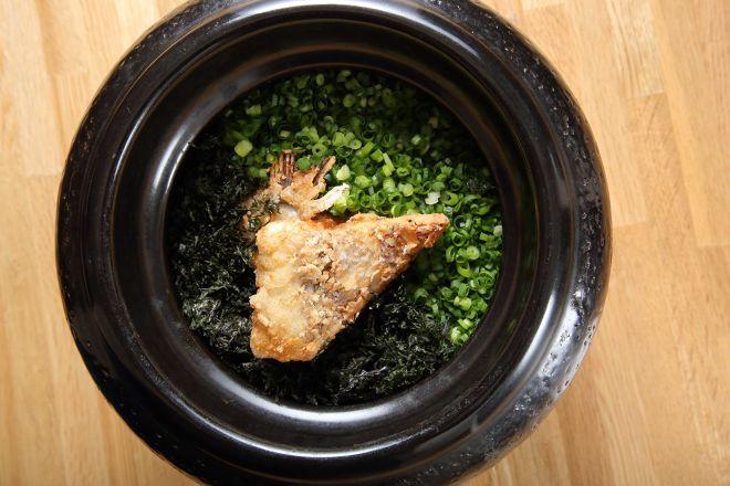 日本料理 楽只_18
